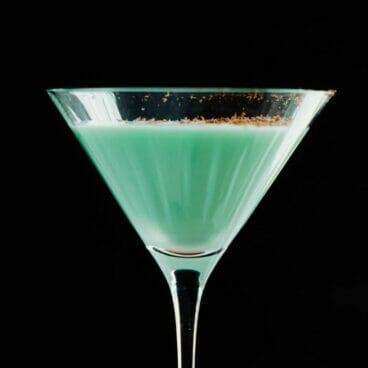 Grasshopper drink