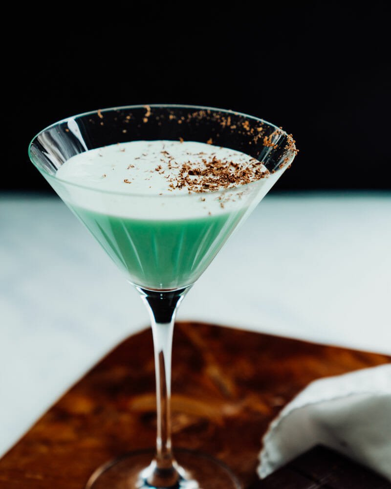 10 Dessert Drinks For After Dinner A Couple Cooks