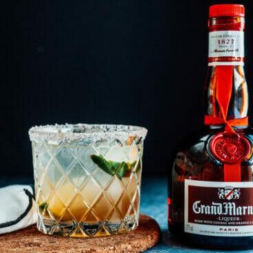 Grand Marnier Margarita