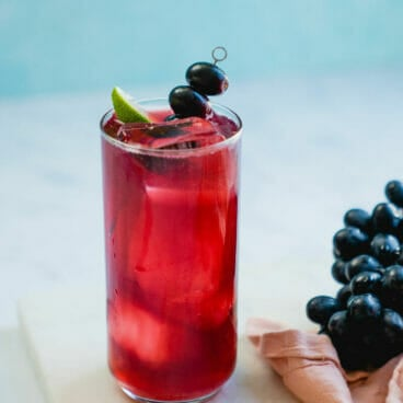 Transfusion drink