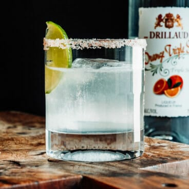 Best Triple Sec for Margaritas