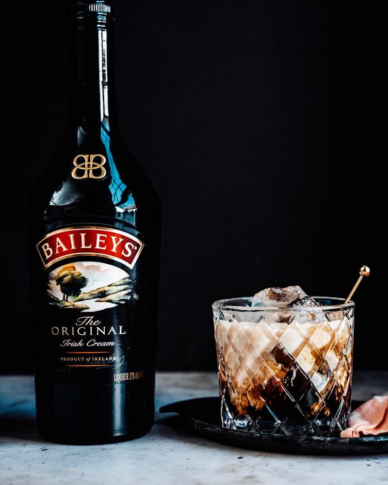 Baileys White Russian recipe