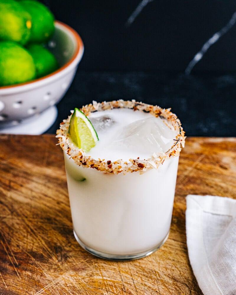 Margarita kelapa
