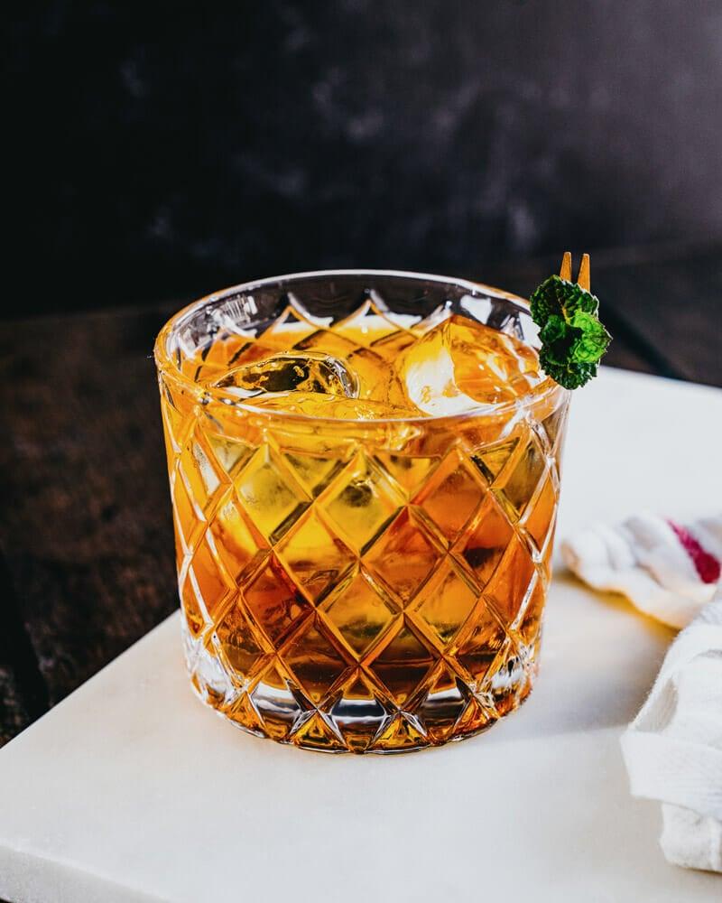 Stinger drink
