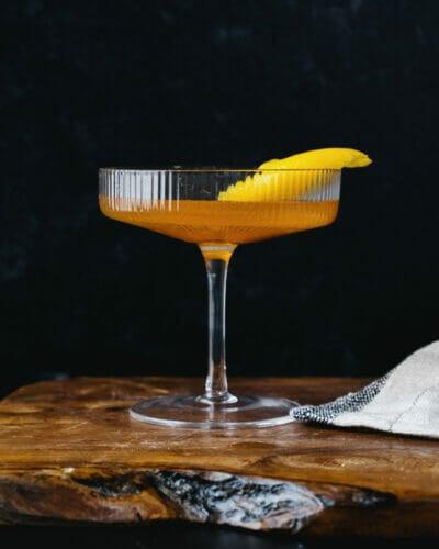 Japanese cocktail