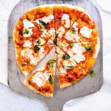 How to make artisan pizza