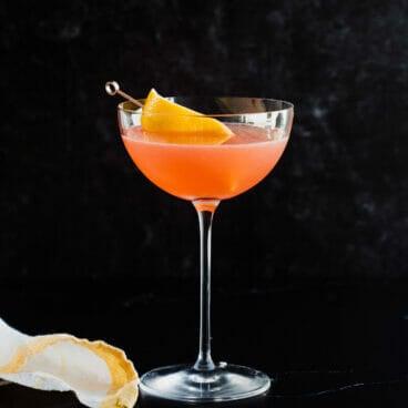 Siesta cocktail