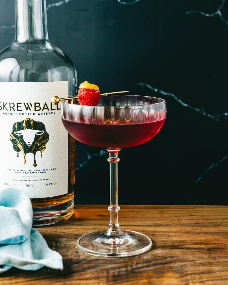 Skrewball drink