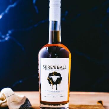 Skrewball Whiskey