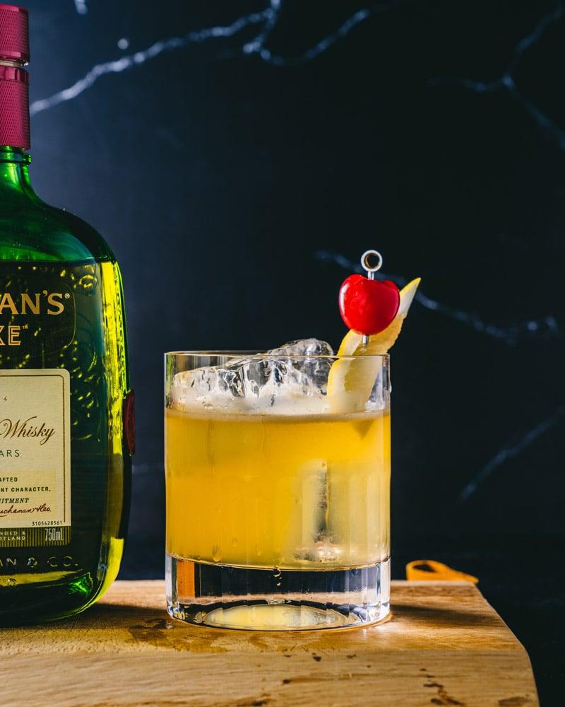 Buchanan Drink