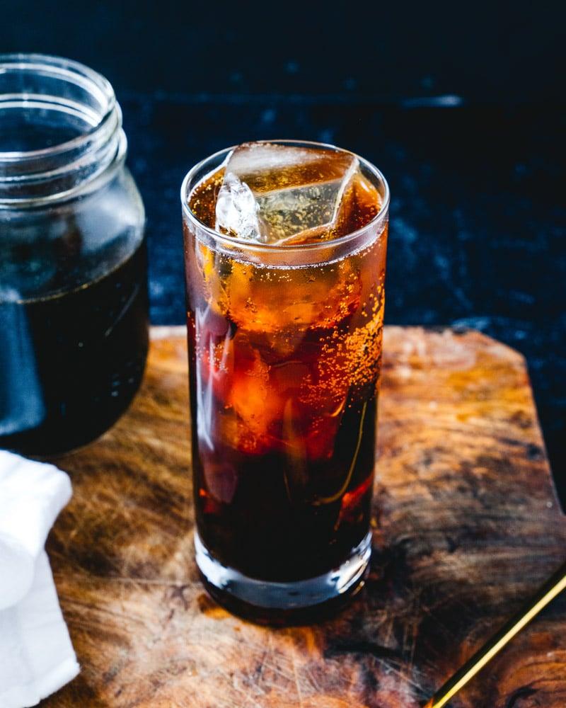 Coffee Soda