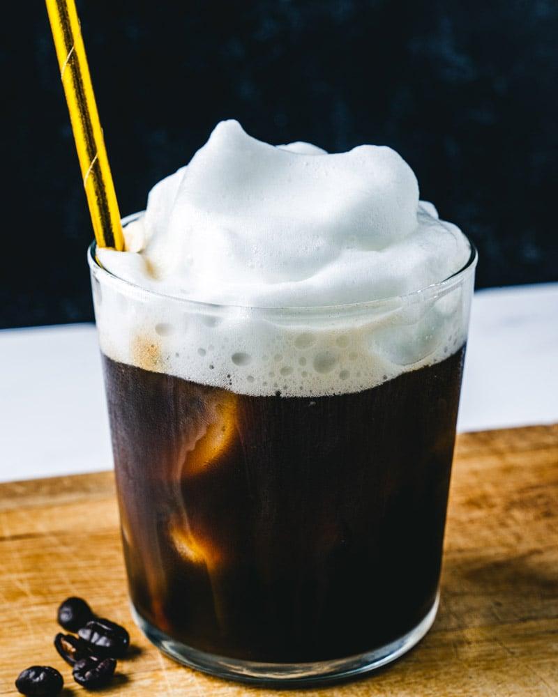 Starbucks Cold Foam