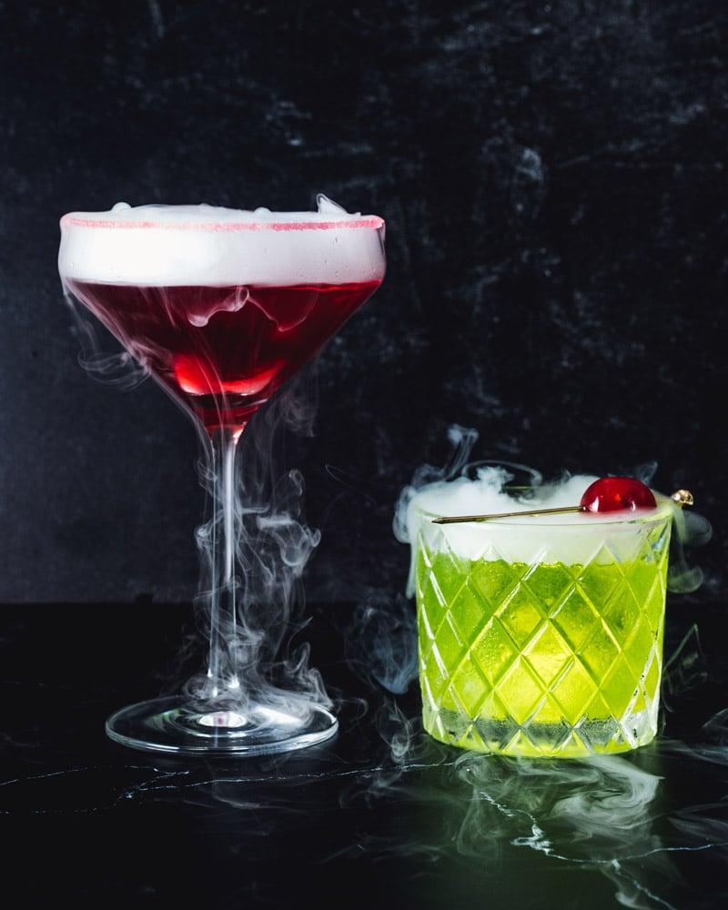 Halloween Cocktails, Halloween drinks