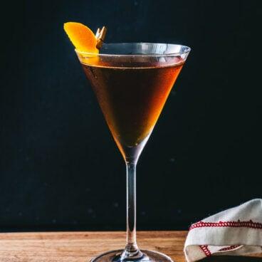 Revolver Cocktail