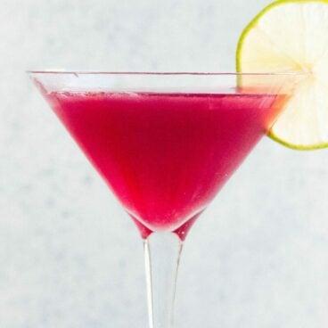 Triple Sec drinks