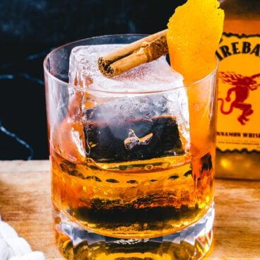 Fireball Drink