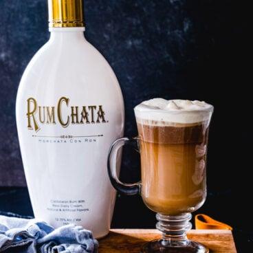 Rumchata Coffee