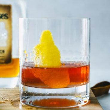 Sazerac Bourbon