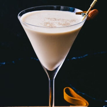 Toasted Almond Drink
